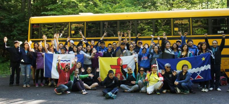 2015 NYA Participants